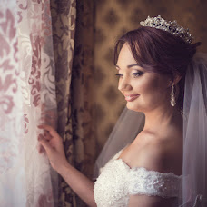 Wedding photographer Natalya Shulgina (Shulgina). Photo of 06.10.2015