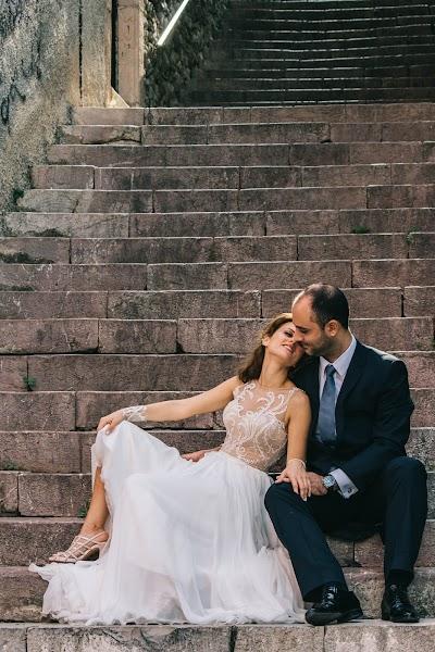 Φωτογράφος γάμων Sam Tziotzios (timenio). Φωτογραφία: 28.07.2017