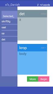 StartFromZero_Danish - náhled