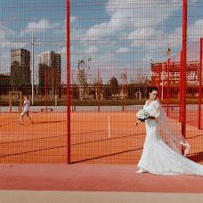 Свадебный фотограф Вика Костанашвили (kostanashvili). Фотография от 01.11.2018