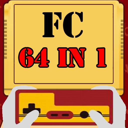 Classic FC 64 IN 1 1 0 0 Apk Download - com GameArcadeInfo