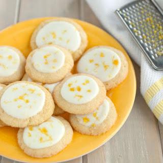 Lemon Desserts With Fresh Lemons Recipes