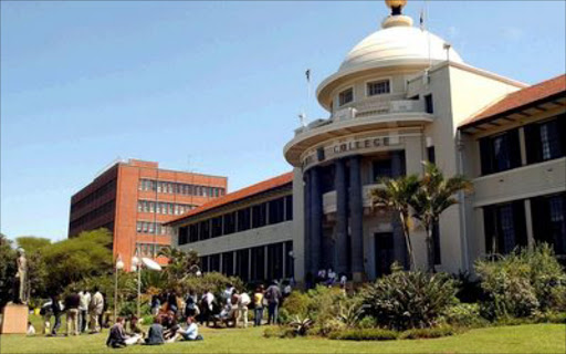 The University of KwaZulu-Natal has been rocked by violent protests over the past week.