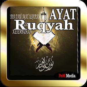 Ayat Ruqyah Syariah 2 0 3 Apk, Free Books & Reference