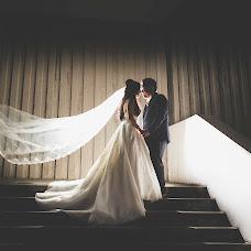 Wedding photographer Jant Sanchez (jantsanchez). Photo of 24.07.2017