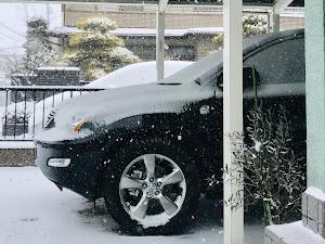ハリアー  '06y Premium L 《Winter style》のカスタム事例画像 sport utility vehicleさんの2019年01月21日23:52の投稿
