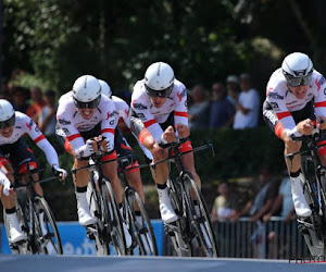 """1 Belg in selectie Trek-Segafredo voor Tour de France, Belgische afvaller reageert: """"Veel voor opgeofferd, enorme ontgoocheling"""""""