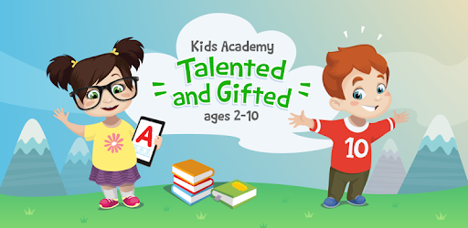 Kids Academy: Talented & Gifted – Apps bei Google Play