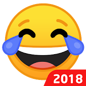 3D Animated Emoji & Emoticons - New emoji of 2018