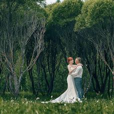 Wedding photographer Anna Botova (arcobaleno). Photo of 18.06.2017