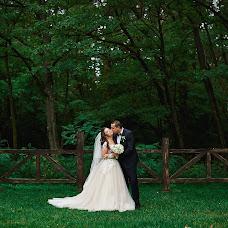 Wedding photographer Denis Dzekan (Dzekan). Photo of 17.10.2017