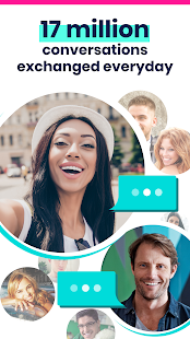 Plenty of Fish Free Dating App Screenshot