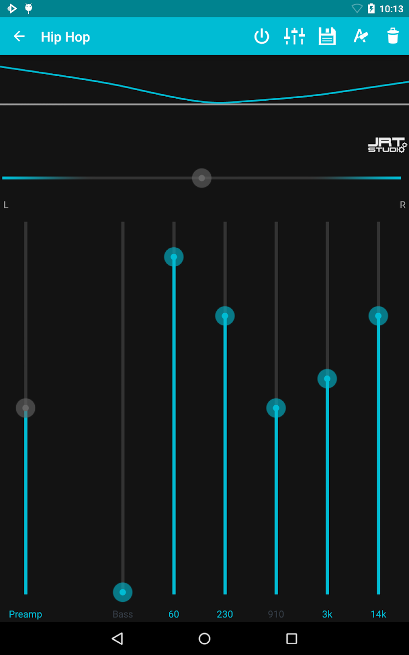 Rocket Music Player Screenshot 17