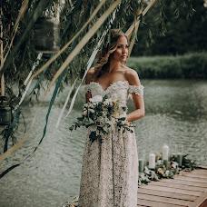 Wedding photographer David Kis (davidkisfoto). Photo of 18.10.2018