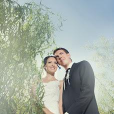 Wedding photographer Maksim Oksamitnyy (maximys). Photo of 19.10.2013
