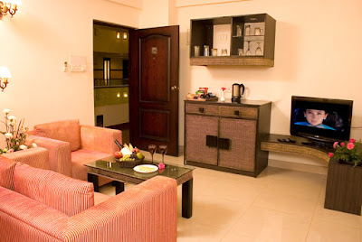 Executive Serviced Apartment in Koramangala
