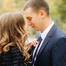 Wedding photographer Oksana Gnennaya (dp190192goi). Photo of 12.04.2018