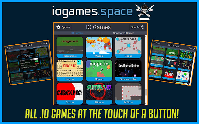io games online
