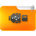 USB OTG File Manager icon