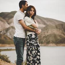 Wedding photographer Harut Tashjyan (HarutTashjyan). Photo of 04.06.2018