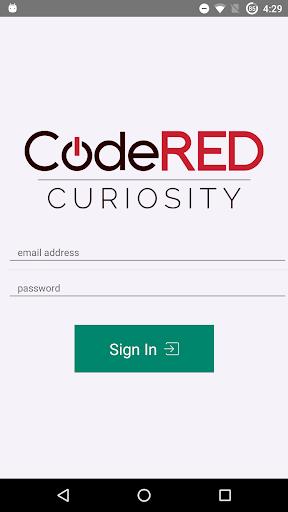 免費下載遊戲APP|CodeRED Curiosity app開箱文|APP開箱王