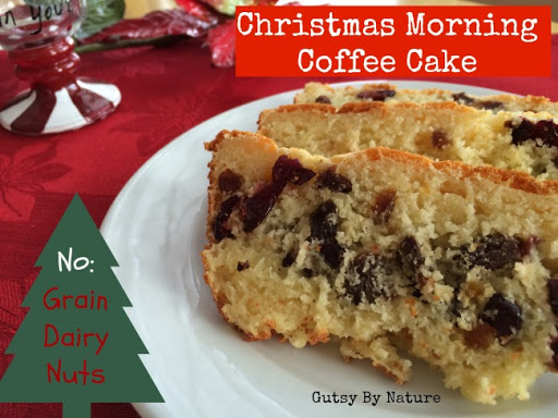 10 Best Dairy Free Coffee Cake Recipes