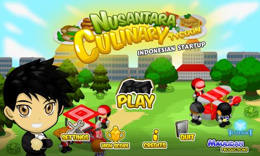 Nusantara Culinary Tycoon