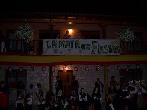 Photo: Boletín 119 - Pregón fiestas 2010