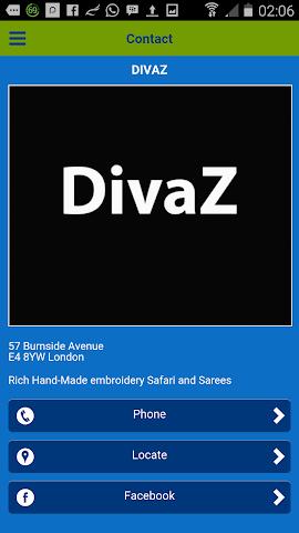 android DivaZ Screenshot 5