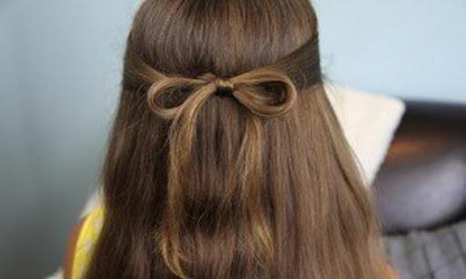 Easy Hairstyles Girl