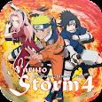 Tips Naruto Shippuden Ultimate Ninja Storm Boruto icon