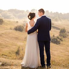 Wedding photographer Ekaterina Pavlova (EkaterinaPavlova). Photo of 17.03.2017