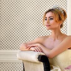 Wedding photographer Andrey Shumakov (shumakoff). Photo of 09.05.2018