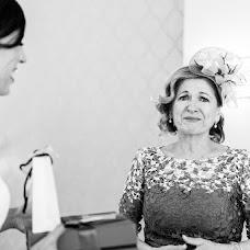 Wedding photographer Lucía Martínez cabrera (luciazebra). Photo of 14.08.2017