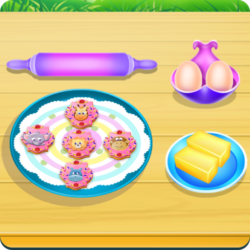 Baby Animal Cookies file APK for Gaming PC/PS3/PS4 Smart TV
