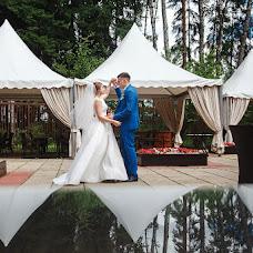 Wedding photographer Ilya Sedushev (ILYASEDUSHEV). Photo of 26.12.2017
