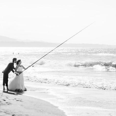 Fotógrafo de bodas Ewa Kowalik (EwaKowalik). Foto del 13.03.2018