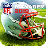 NFL 2019: American Football League Manager Game 1.35.014