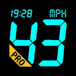DigiHUD Pro Speedometer 1.1.15 (Paid)