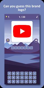 Logo Quiz: Guess the Brand 3 for PC-Windows 7,8,10 and Mac apk screenshot 2