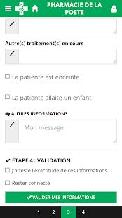 Download Pharmacie de la Poste Fougères For PC Windows and Mac apk screenshot 8