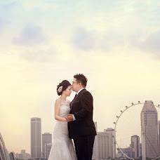 Wedding photographer Jian Khor (jiankhor). Photo of 23.02.2014
