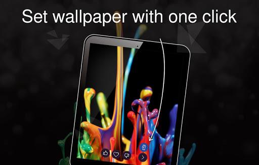 3D wallpapers 4k 1.0.12 screenshots 8