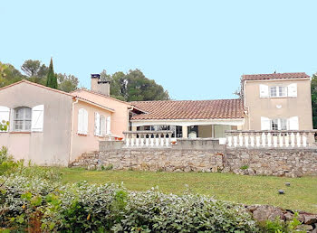 villa à Ventenac-Cabardès (11)