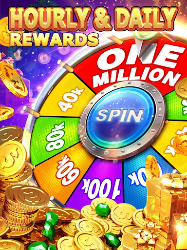 Download Classic Slots - Free Casino Slot Games MOD APK 9