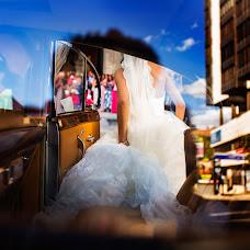 Wedding photographer Carlos Santanatalia (santanatalia). Photo of 08.02.2018