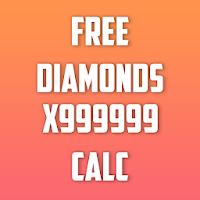 Free Diamonds Calc  Elite Pass Stats FFires 2020