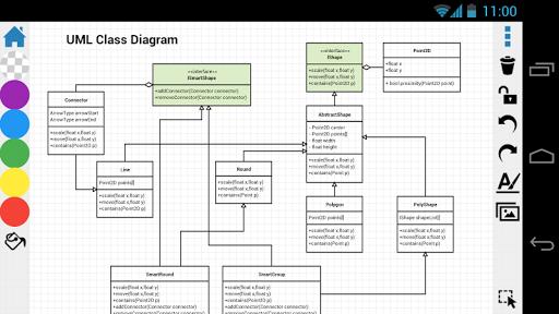 玩生產應用App|DrawExpress Diagram免費|APP試玩