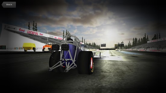 EV3 - Multiplayer Drag Racing- screenshot thumbnail