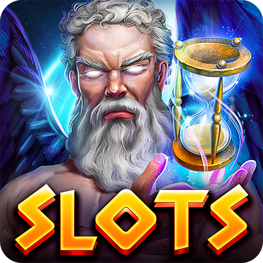Slot Machines - Slots Awe™ Free Vegas Casino Pokie 1.30.1